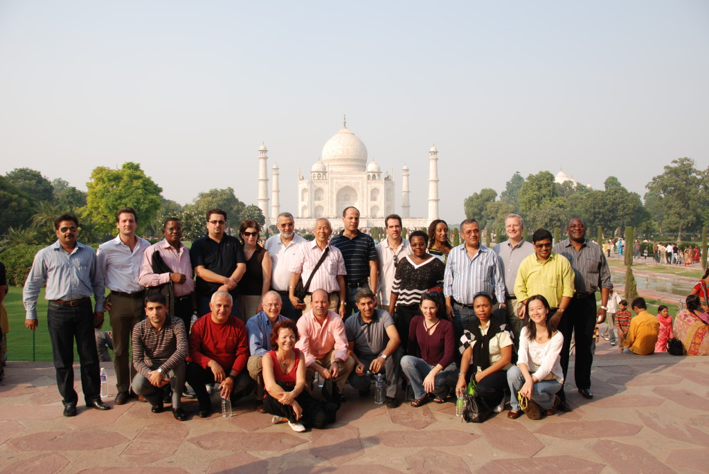2008 Annual Conference in India