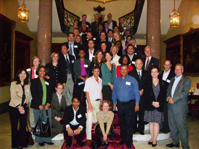 2006 Annual Conference in London