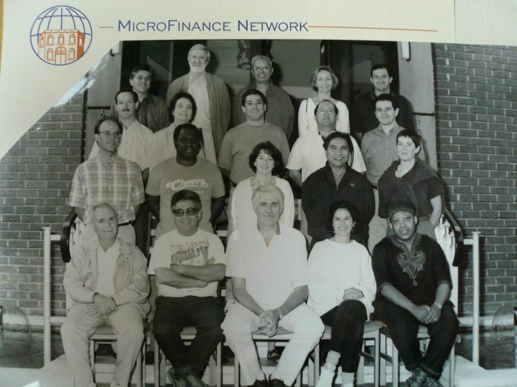 South Africa Group Photo 1994